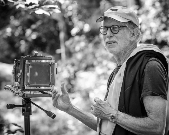 Guy Mendes by Robert Bruner